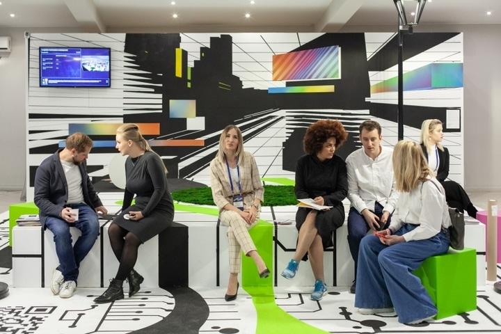 Компания BWS на форуме Testing Future 2019