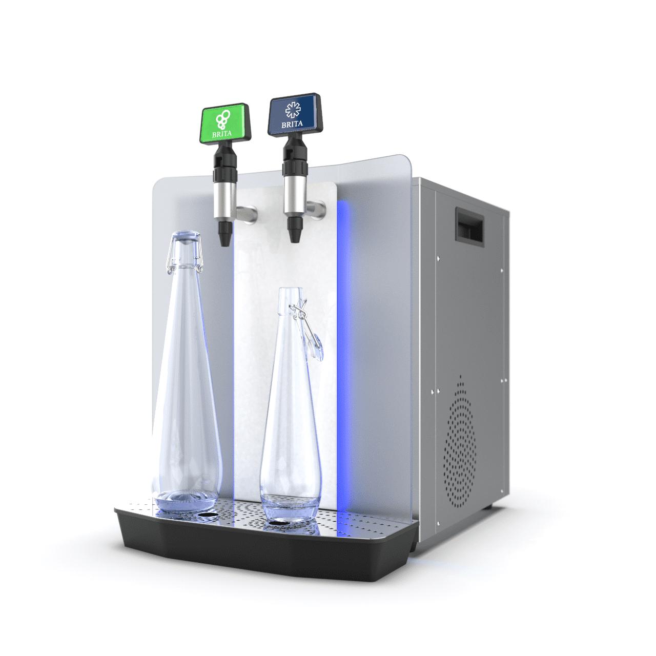 Система бутилирования Bottler V3-104