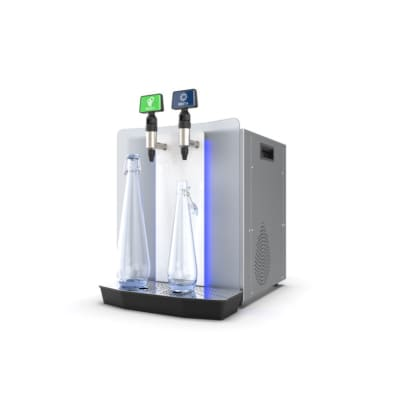 Системы бутилирования воды