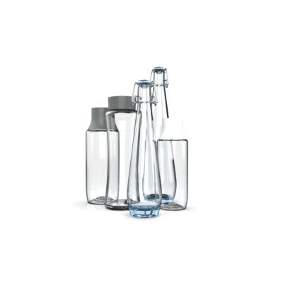Дизайнерские бутылки