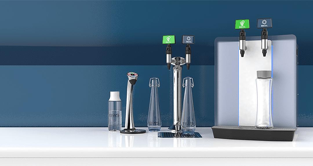 Питьевые системы BWS